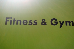 Fitness centrum Týn nad Vltavou