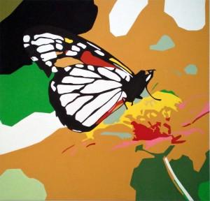 motýll